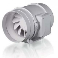 Air extractor fans