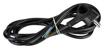 Cable with EU plug 2m
