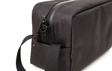 ODOUR Absorbing Toiletry Bag