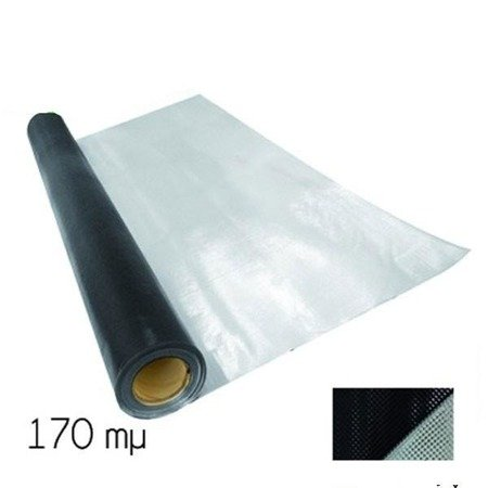 Mylar Diamond Black Backing 1,2m x 1m Folie