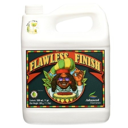 Flawless Finish 5L